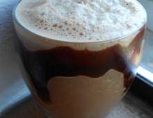 Кофе мокко рецепт приготовления за 3 минуты