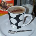 Кофе мокко рецепт простой