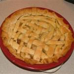 Лучший яблочный пирог =)