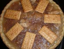 Пирог с яблоками рецепт без яблок