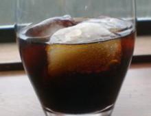 Рецепт кофе мокко с колой