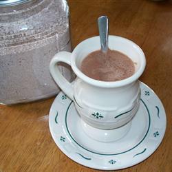 Растворимый кофе мокко