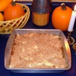 Шарлотка с яблоками рецепт с кленовым сиропом