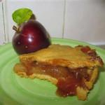 Яблочный пирог рецепт один из самых популярных