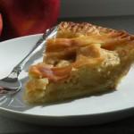 Яблочный пирог - рецепт от бабули