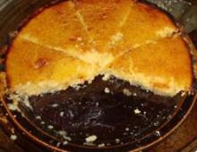 Яблочный пирог рецепт с повидлом