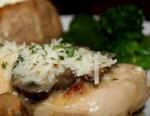 Как приготовить тушеную курицу с грибами и сыром в мультиварке